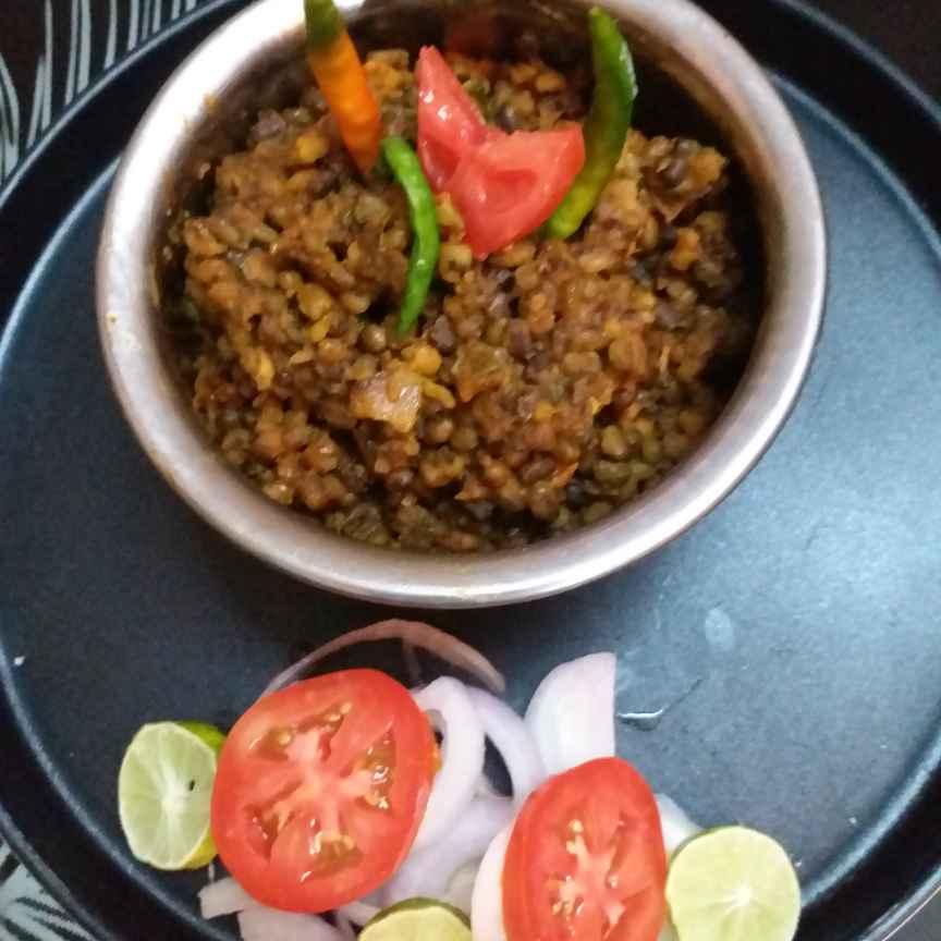 Photo of Mutton tadka by Mala Basu at BetterButter