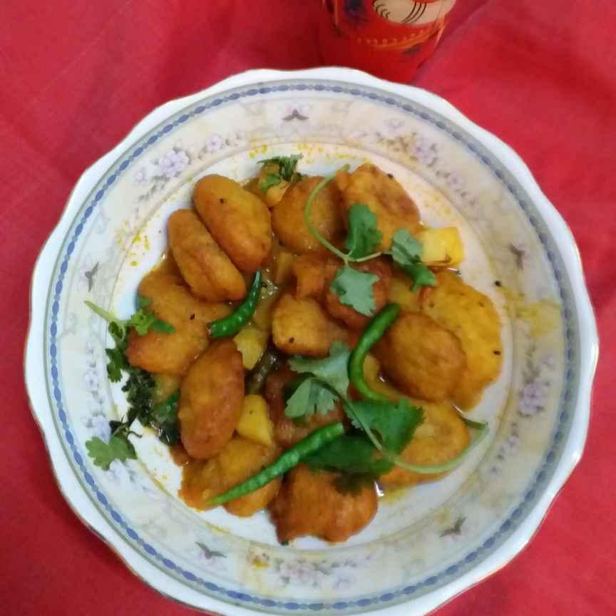 Photo of Musur daler borar curry by Mala Basu at BetterButter