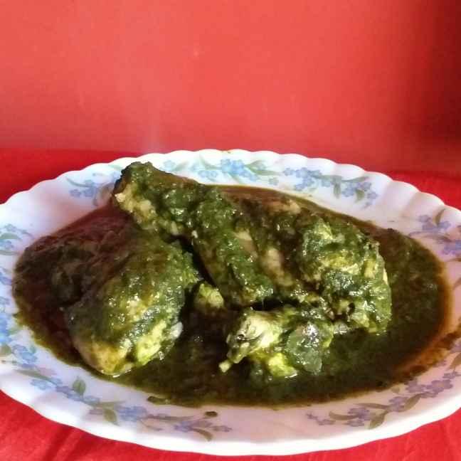 Photo of Palang chiken by Mala Basu at BetterButter