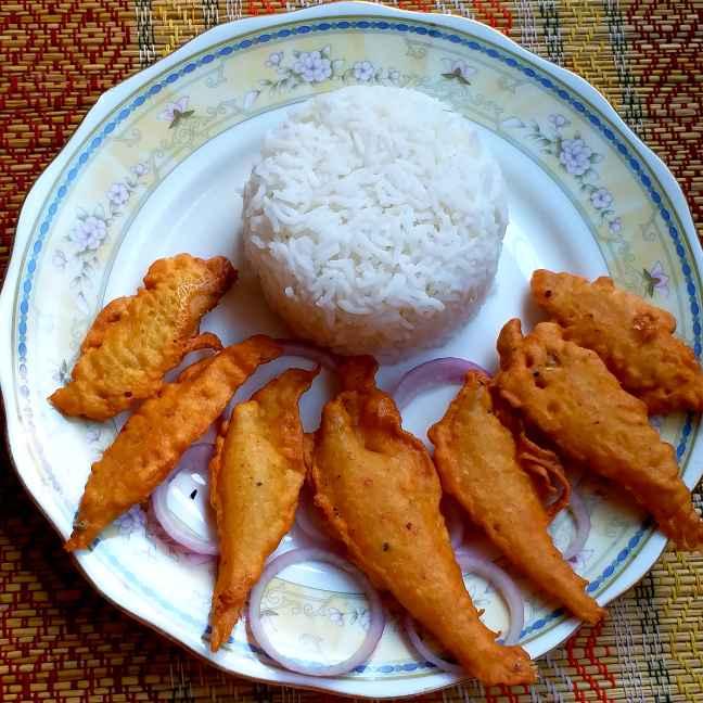 Photo of Amudi fry by Mala Basu at BetterButter