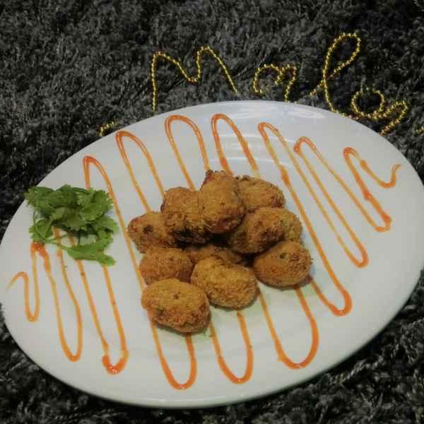 Photo of Banana Nuggets by Malar Prabhu at BetterButter