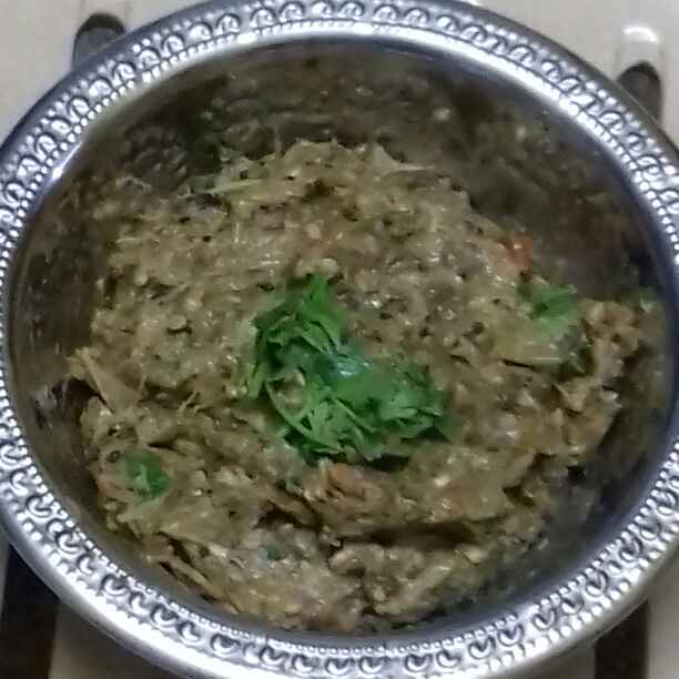 Photo of Bendakaya roti pachadi by malleswari dundu at BetterButter