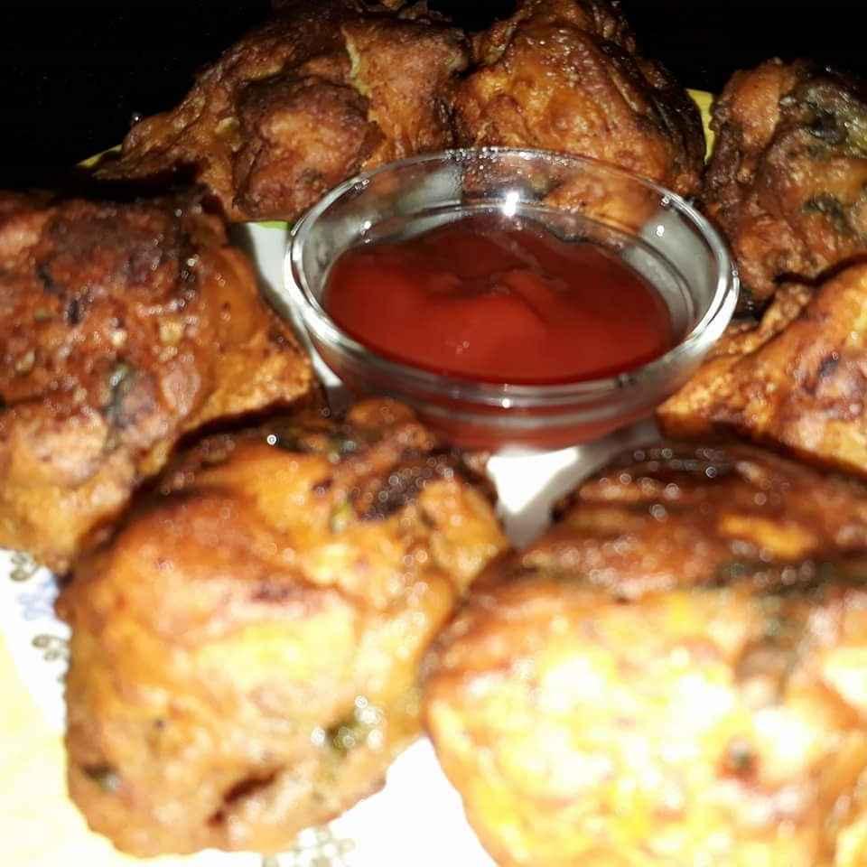 Photo of Chicken pakora by Mallika Sarkar at BetterButter