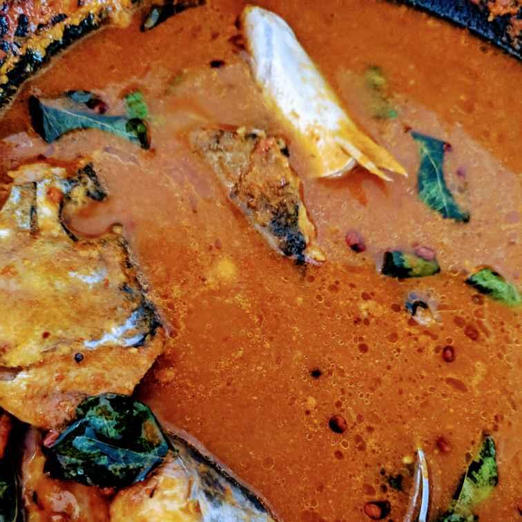 Photo of Mathi Fish Kulambu by Mallika Udayakumar at BetterButter