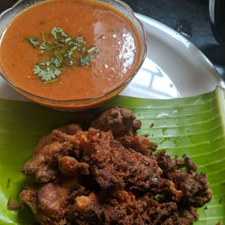 Photo of Poricha Kozhi :stew: (Super) by Mallika Udayakumar at BetterButter