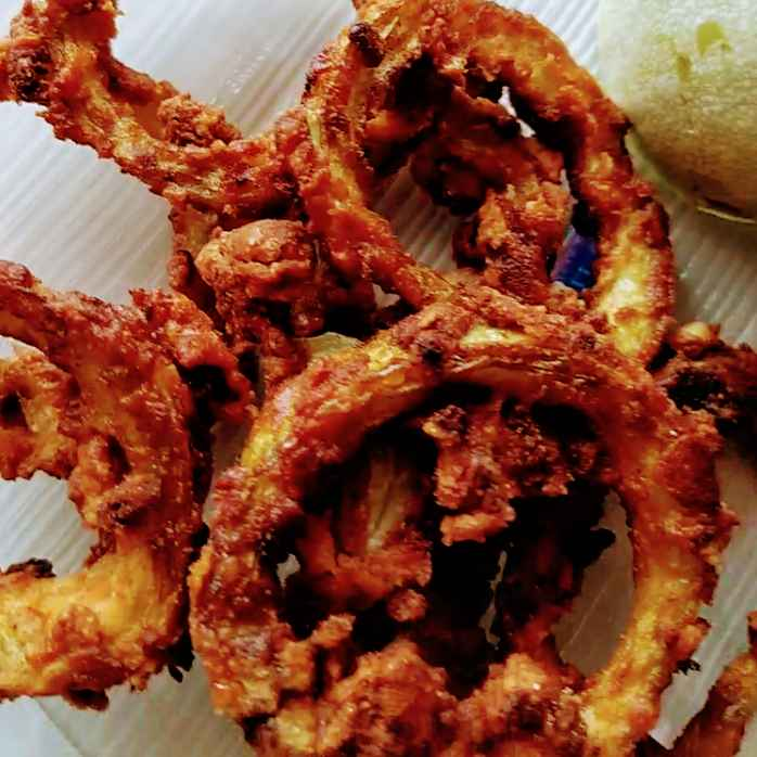 Photo of Snake Gourd Chilli Fry-Easy by Mallika Udayakumar at BetterButter