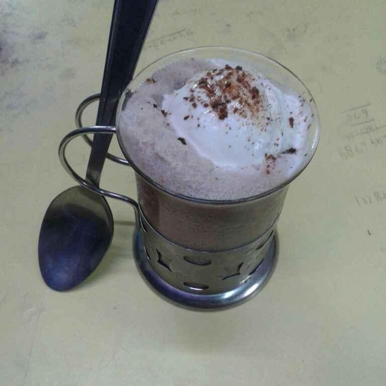 Photo of Bornvita shake by Malti Purohit at BetterButter