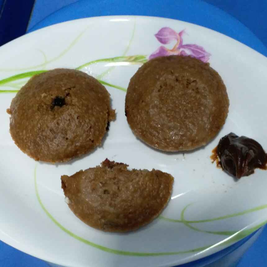 Photo of Double choco idli by Malu Shah at BetterButter