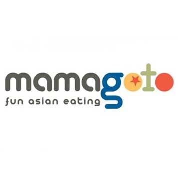 Mamagoto  food blogger