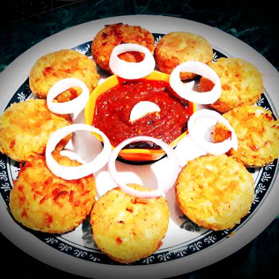 Photo of Poha cutlet by Mamata Nayak at BetterButter