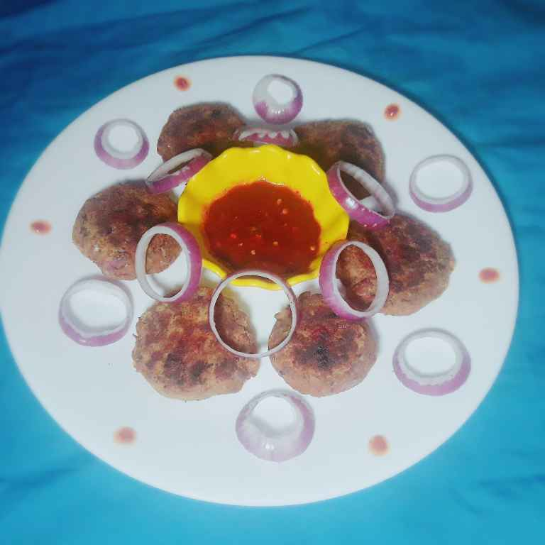 Photo of Rajma tikki by Mamata Nayak at BetterButter