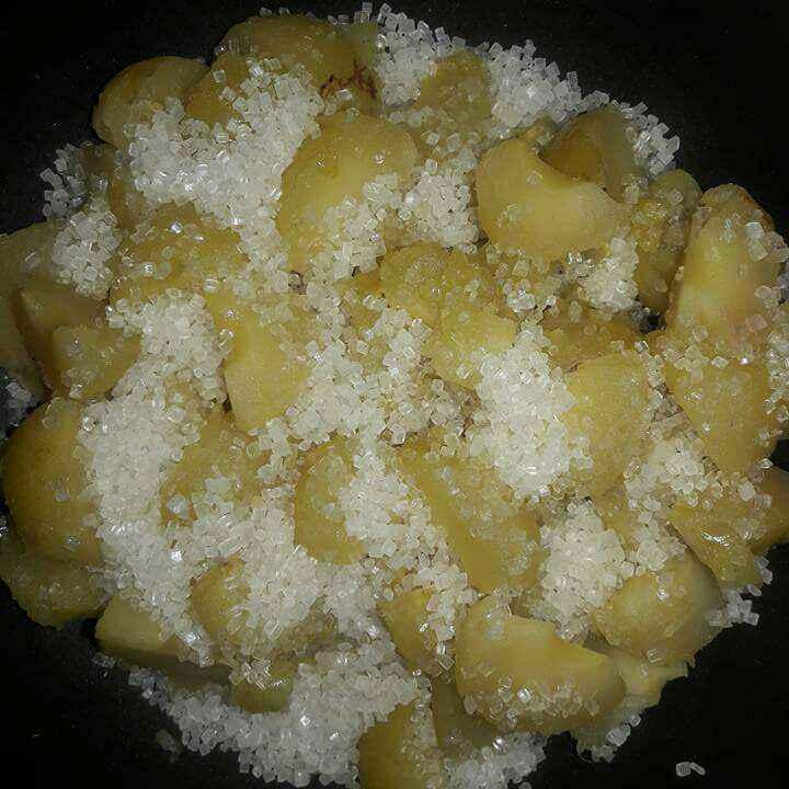 How to make Pachak Amla/Gooseberry