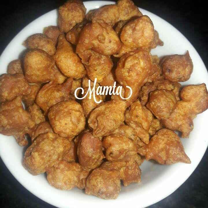 Photo of Masala Peanuts by Mamta Joshi at BetterButter