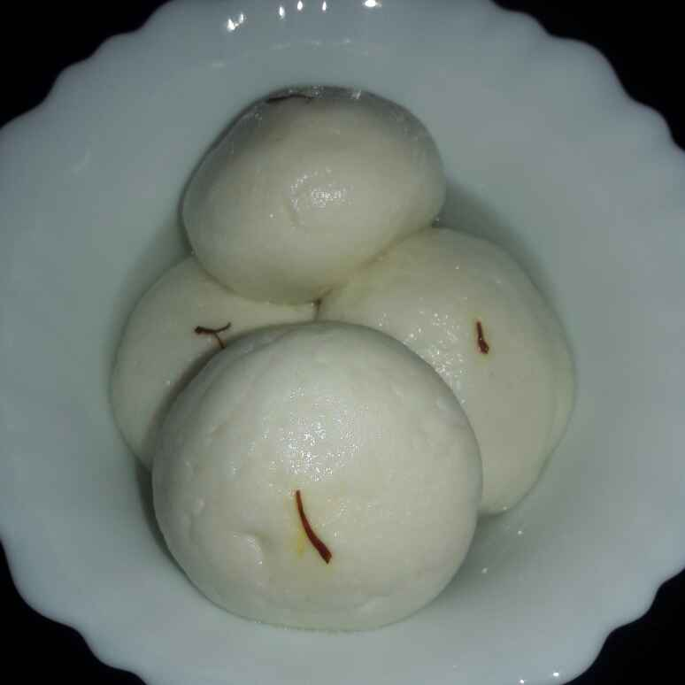 Photo of Rasgulla by Mamta Joshi at BetterButter