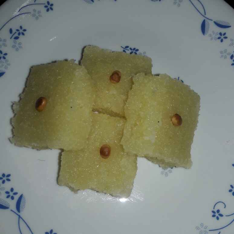 How to make Khopra Paak