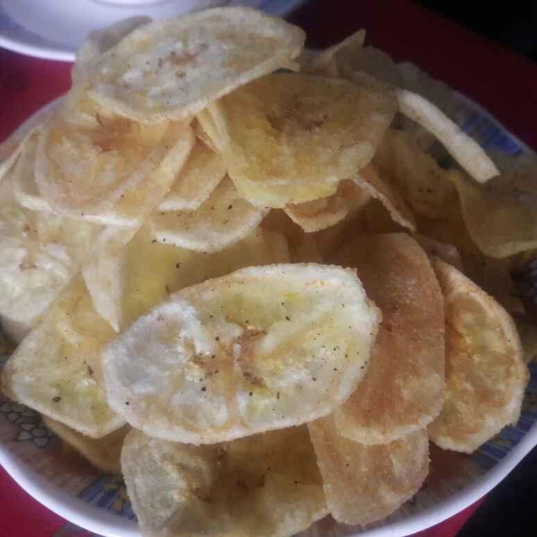 Photo of Banana Chips by Mamta Joshi at BetterButter