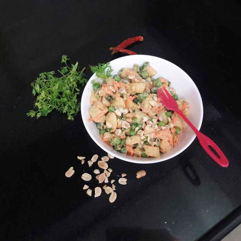 How to make Thai Salad