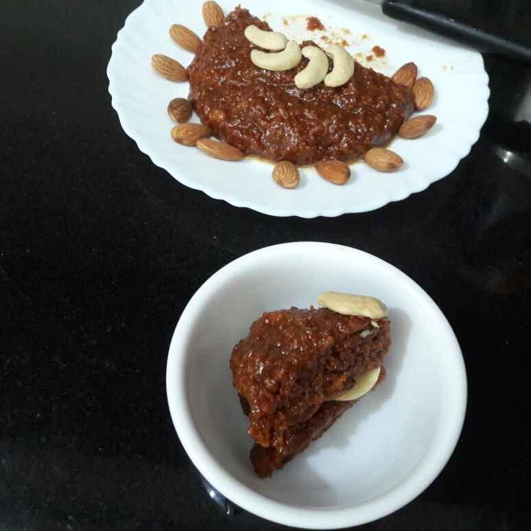 Photo of Milk chikki / dudh ki chikki/ belgav kunda by Mamta Joshi at BetterButter