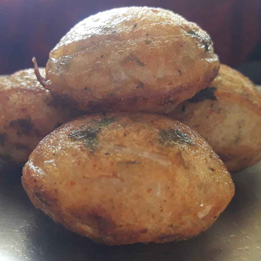 How to make Masala Appe
