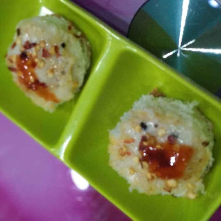 Photo of Cheesy bite by Mamta Rastogi at BetterButter