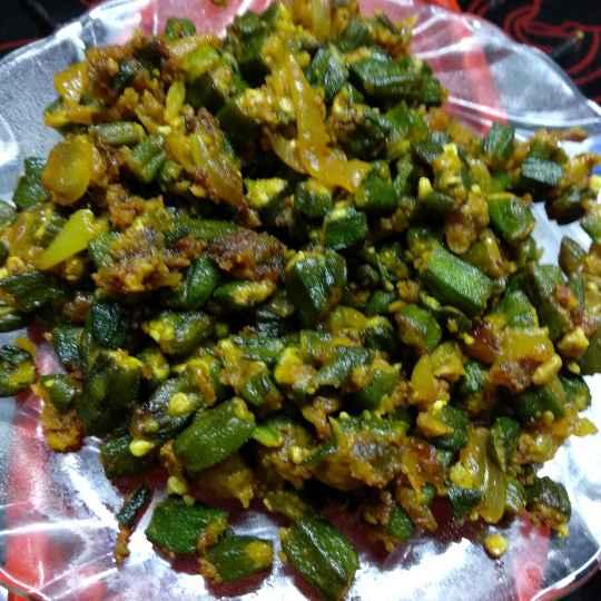 How to make Masala bhindi