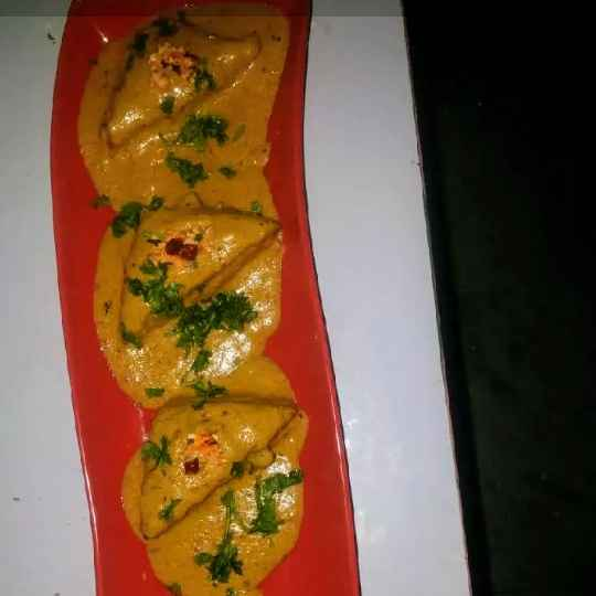 How to make Paneer pasanda