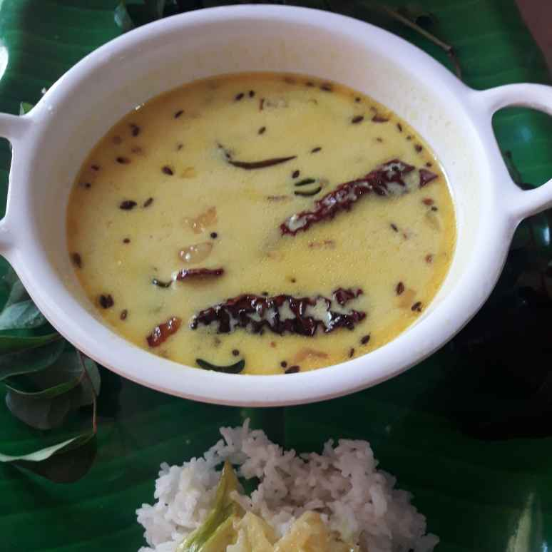 Photo of Moru kadi by Mamta Shahu at BetterButter