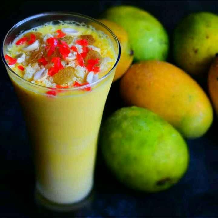 Photo of Mango Piyush by Manami Sadhukhan at BetterButter