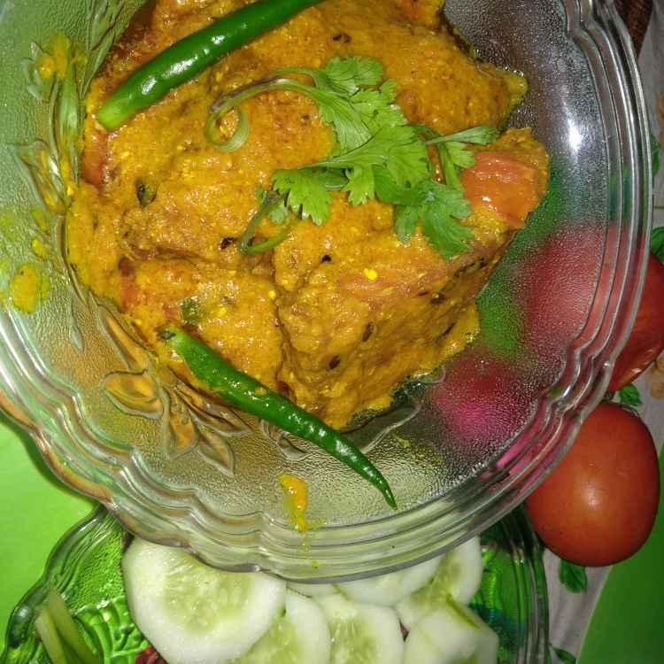 Photo of Doi Pona by Manashi Majumder at BetterButter