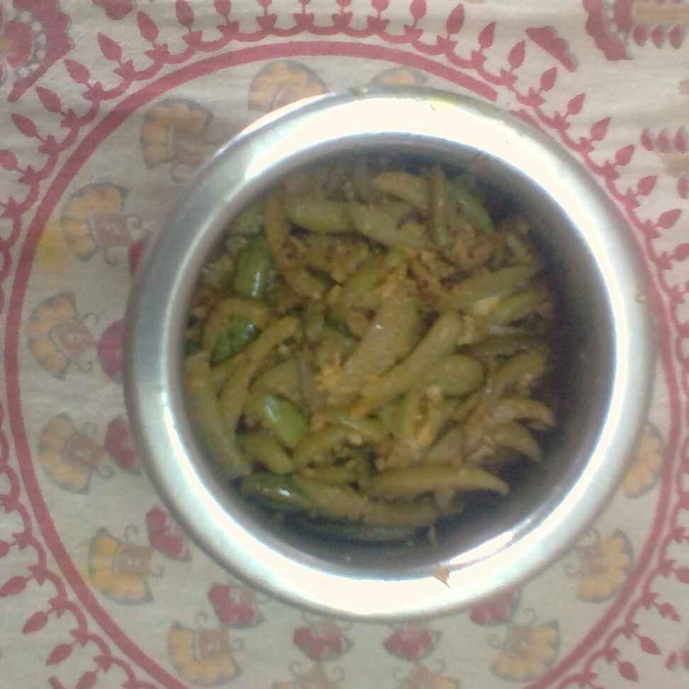 Photo of Crispy tondli by Manasvi Pawar at BetterButter