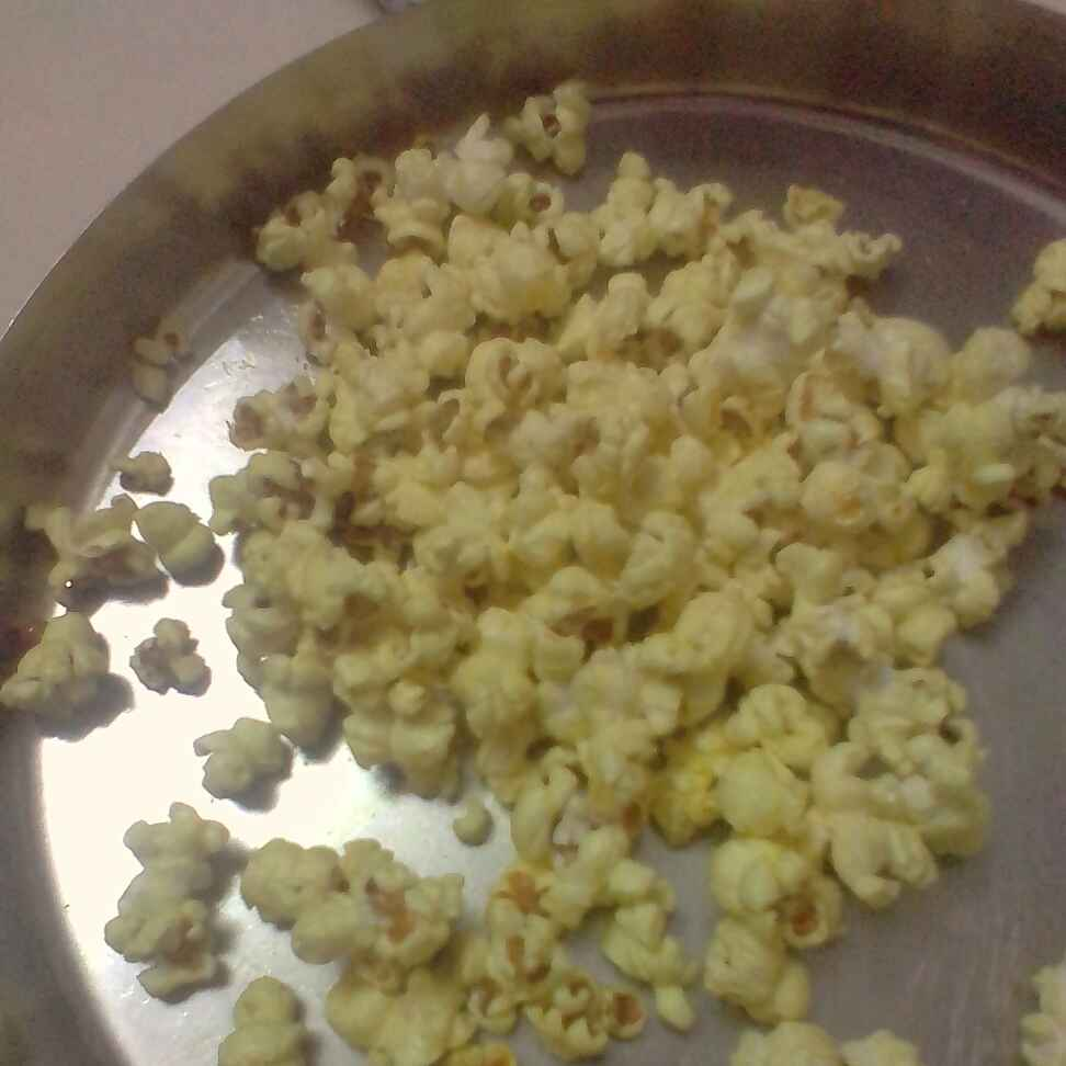 Photo of Popcorn by Manasvi Pawar at BetterButter
