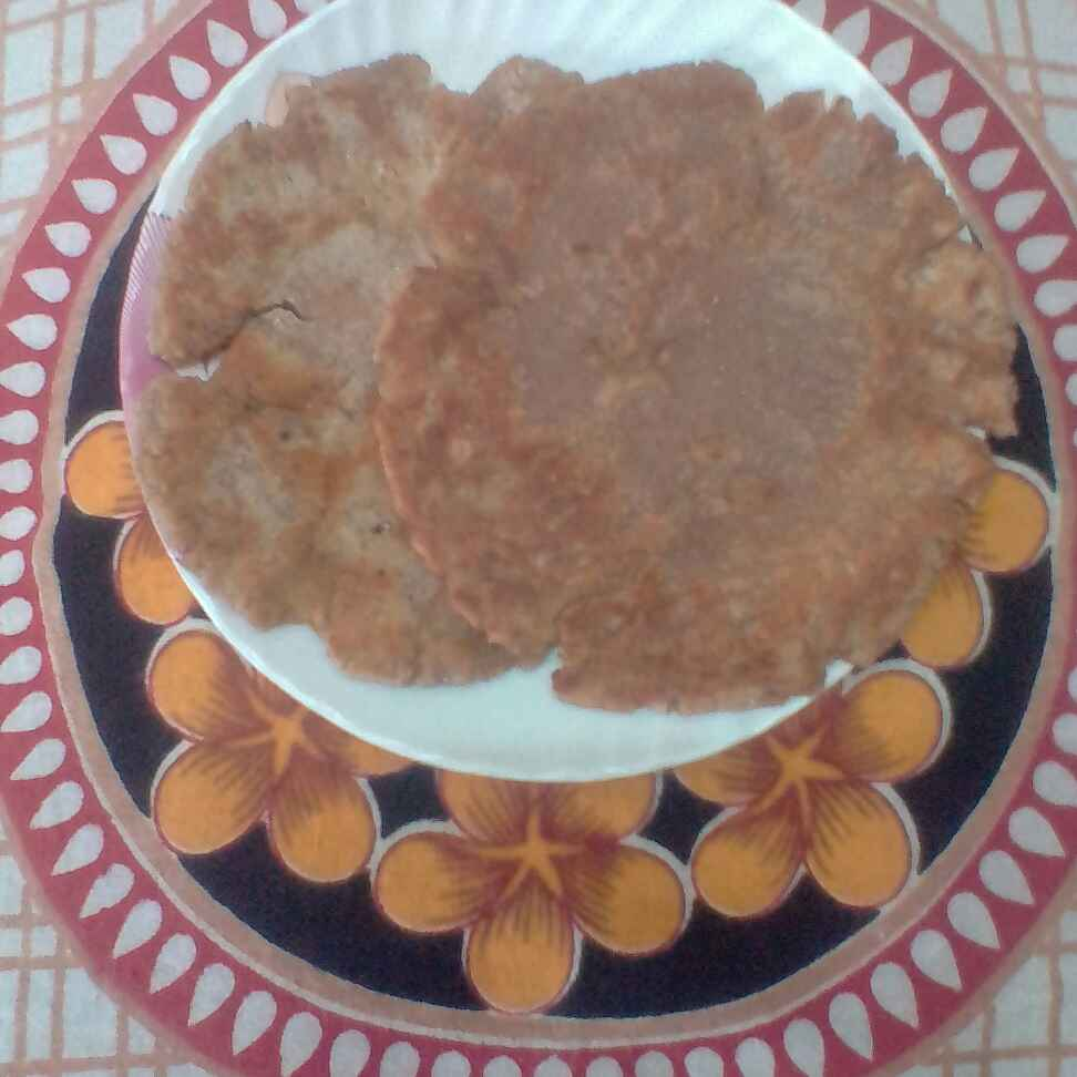 Photo of Fasting paratha receipe by Manasvi Pawar at BetterButter