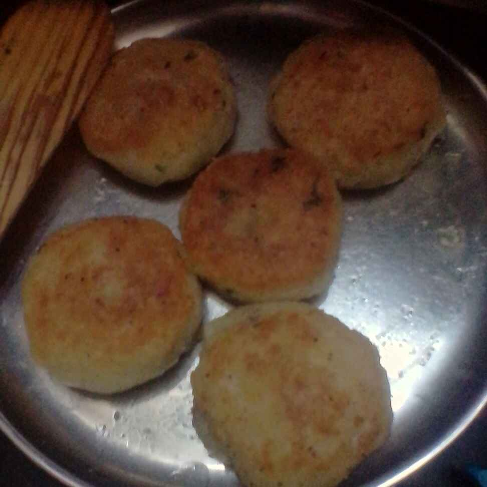 Photo of Farali tikki by Manasvi Pawar at BetterButter