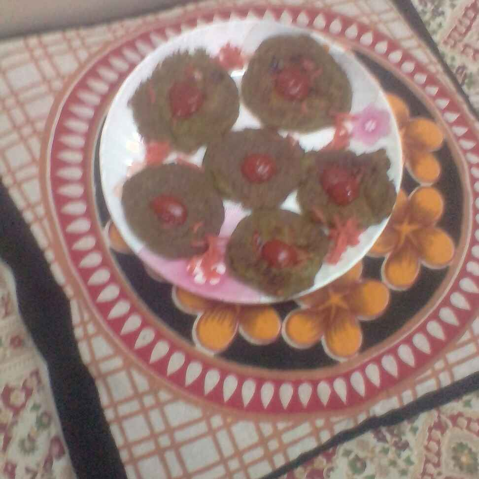Photo of Green peas pancake by Manasvi Pawar at BetterButter