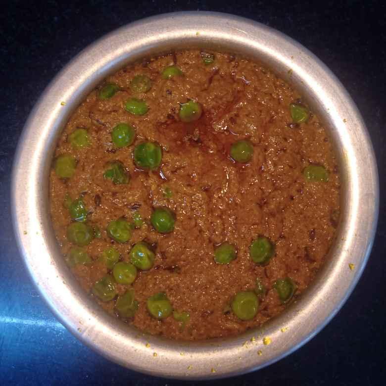 Photo of Raw haldi curry by Manaswini Parichha at BetterButter