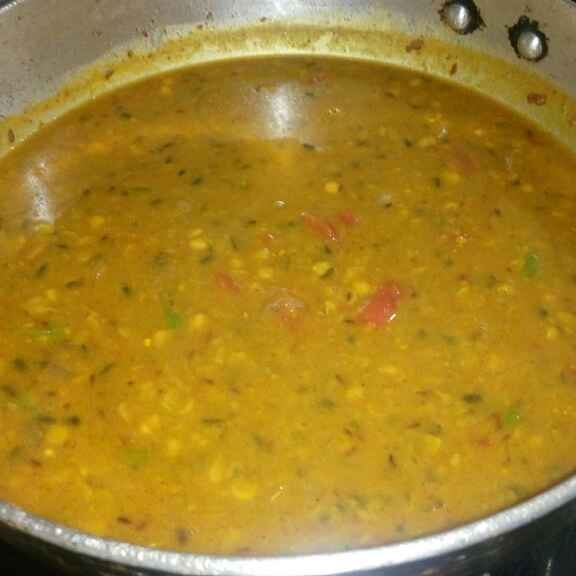 How to make Dal Dhaba Style