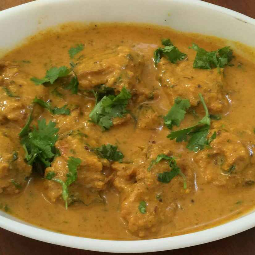 How to make Bottle gourd/Lauki kofta curry