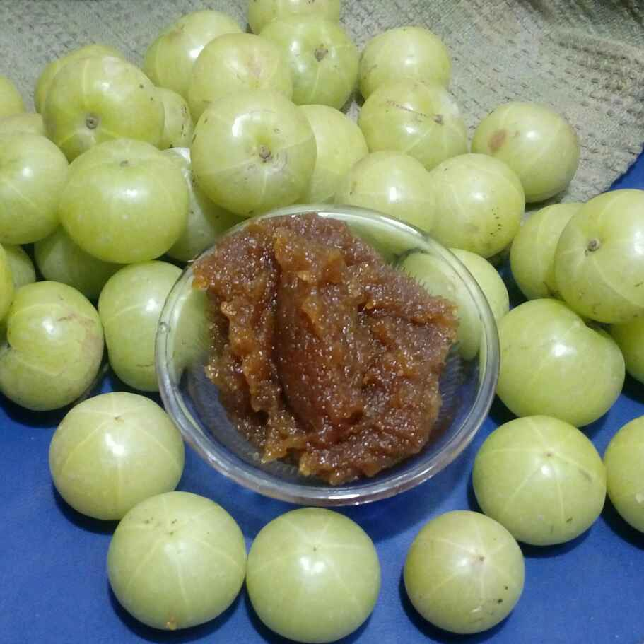 How to make Amla Chutney