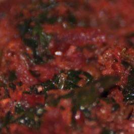 How to make Beetroot,Spinach and Moong  Fry