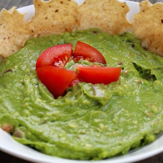 Photo of Guacamole Dip by Mani Mukhija at BetterButter