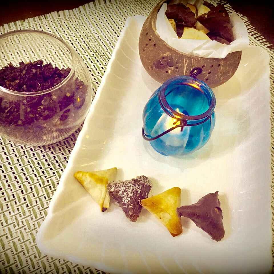Photo of Refreshing samosa by komal Manish at BetterButter