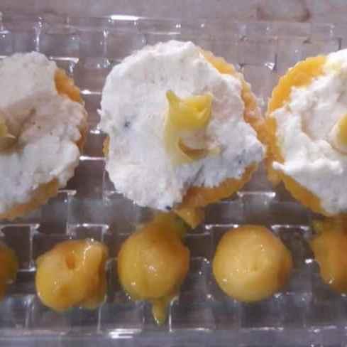 How to make mango yoghurt