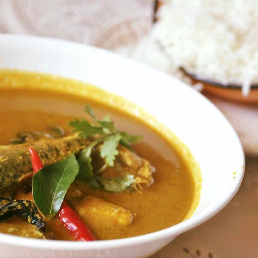 How to make Classic Goan Fish Curry