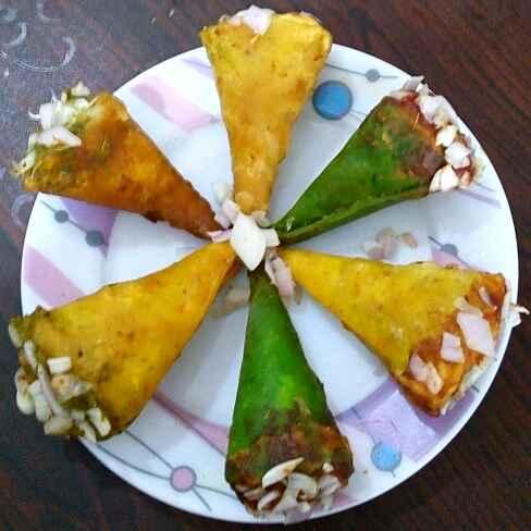 Photo of Rang birangi veg cons by Manisha Jain at BetterButter
