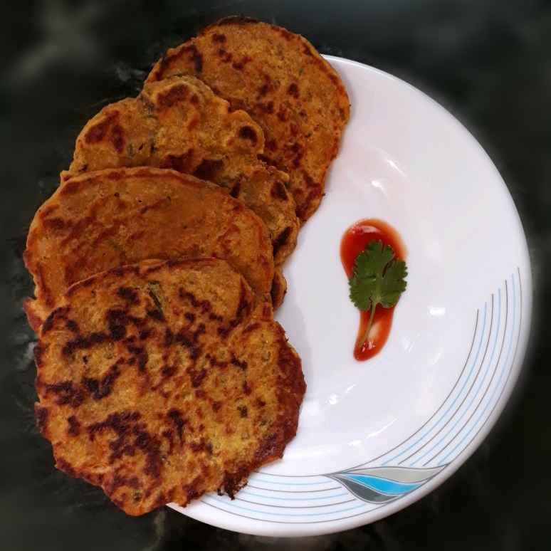 Photo of Rice Thalipeeth by Manisha Lande at BetterButter