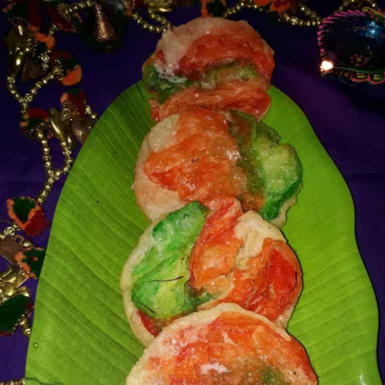 Photo of Pakatle Rangeet Chirote by Manisha Lande at BetterButter