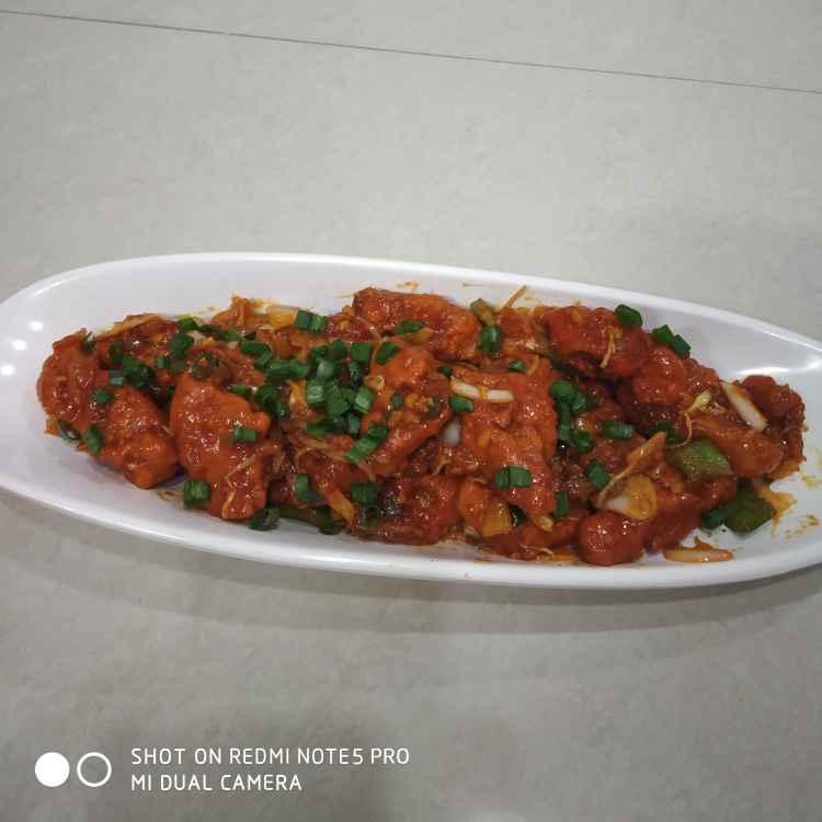 Photo of Chilli Potato by Manisha Monani at BetterButter