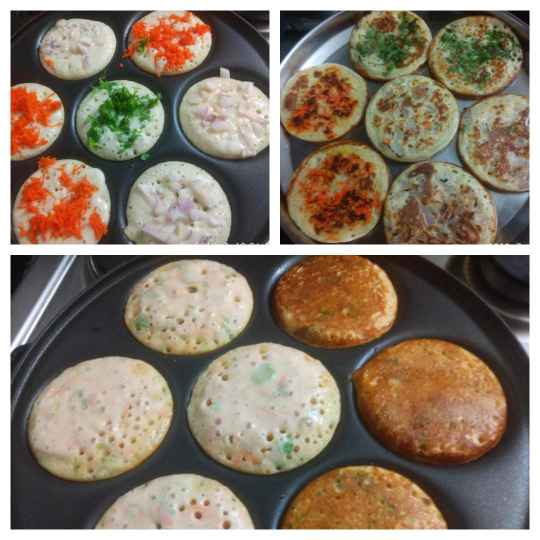 Photo of Jowar flour uttapam by Manisha Sanjay at BetterButter