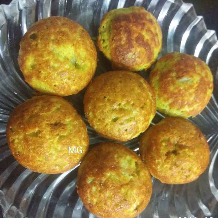 Photo of Dal appe by Manisha Sanjay at BetterButter
