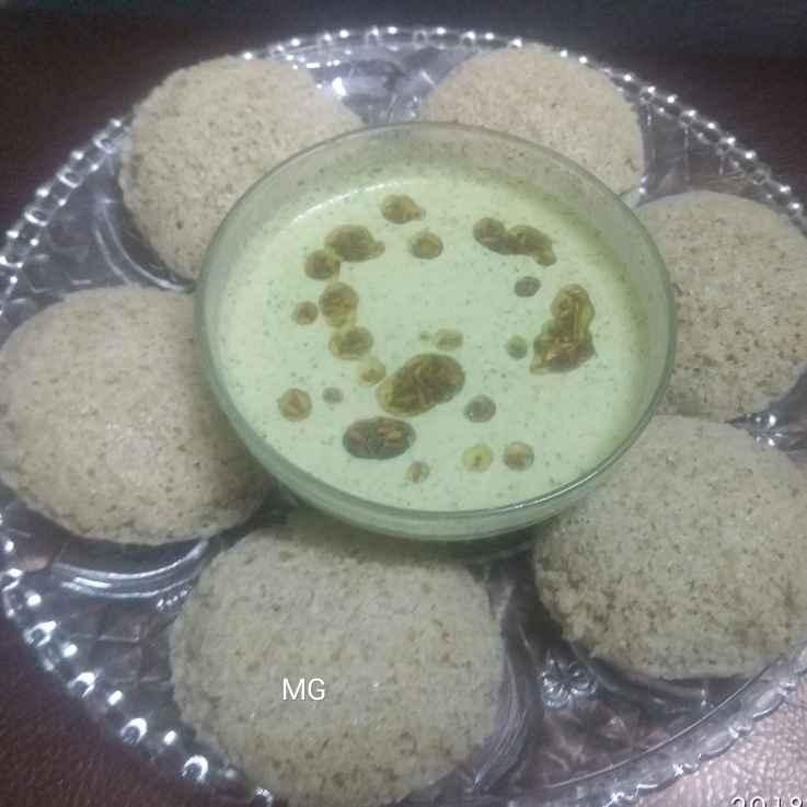 Photo of Bajri idli by Manisha Sanjay at BetterButter